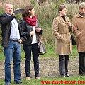 Improwizowana musztra przed rodzicami i rodzeństwem- odbyła się na prośbę podekscytowanych zgrupowaniem pierwszoklasistów #Sobieszyn #Brzozowa #ZespółSzkółWSobieszynie
