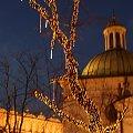 Kraków mało znany, zimy brak #Cracovia #Cracow #Kraków #winter #zima