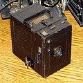 Zeiss Ikon Box Tengor 54/2 1926-28 rok. Germany #Aparat