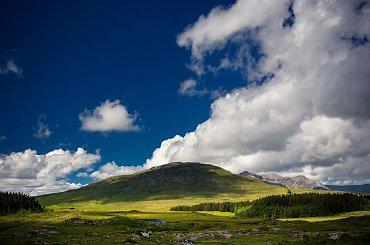 Connemara #Clifden #Connemara #Galway #Ireland #Irlandia #Roundstone