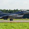 Lockheed Martin F-16 C Fighting Falcon United States - US Air Force (USAF)