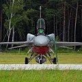 Lockheed Martin F-16 C Fighting Falcon Poland - Air Force