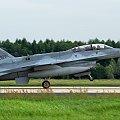 Lockheed Martin F-16 D Fighting Falcon Poland - Air Force