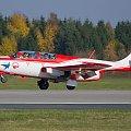 PZL-Mielec TS-11 Iskra MR Poland - Air Force