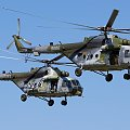 Mil Mi-171 Sh Baikal Czech Republic - Air Force