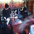 Koncert zespołu Acid Drinkers, , Suwałki, 44 Suwalskie Ucho Muzyczne, 15.II.2014 #AcidDrinkers #koncert #metal #SuwalskieUchoMuzyczne #Suwałki #ThrashMetal