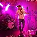 Koncert zespołu Roże Europy w ramach Suwalskiego Ucha Muzycznego, 15.III.2014 #koncert #muzyka #rock #RożeEuropy #SuwalskieUchoMuzyczne