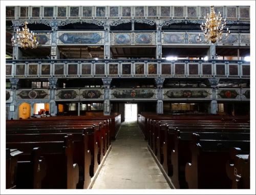 ... #DolnyŚląsk #zabytki #Jawor #KościółPokoju #UNESCO #Jauer