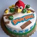 Angry Birds #AngryBirts #gra #tort