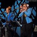 Koncert Norrisa Garnera w Suwalskim Ośrodku Kultury, 30.V.2014 #GarnerNorris #gospel #koncert #muzyka #SuwalskiOśrodekKultury