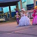 Alcazar - rewia transwestytów #alcazar #azja #pattaya #tajlandia #transwestyci