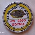 #JW2953 #medal
