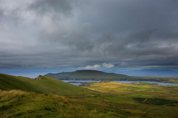 Ring of Kerry #Irlandia #RingOfKerry