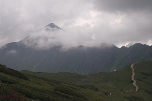 Tatry Zachodnie - Błyszcz i Bystra #góry #Lipiec2014 #Tatry #TatryZachodnie