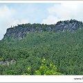 Twierdza Königstein #Festung #góry #Niemcy #Saksonia #Twierdza