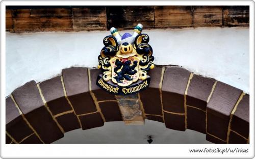 Zamek Friedensstein #Friedensstein #Gotha #Niemcy #Schloss #Zamek