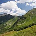 Tatry Zachodnie #Tatry #TatryZachodnie #Lipiec2013 #góry #Wołowiec