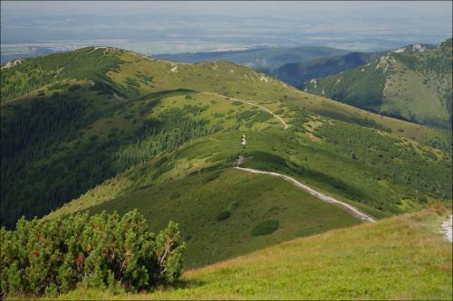 Tatry Zachodnie #góry #Lipiec2013 #Tatry #TatryZachodnie