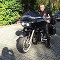 WebChapter zakonczenie sezonu 2014 #bochegna #harley #HarleyDavidson #motocykle #webchapter