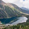 Morskie Oko... #arietiss #góry #krajobraz #Tatry