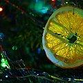 Podświetlona:) #choinka #ozdoby #święta