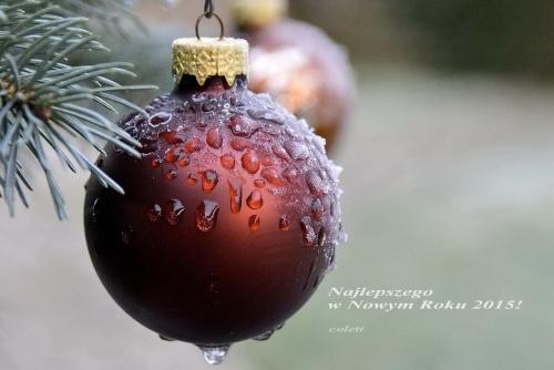 #NowyRok #zima #życzenia
