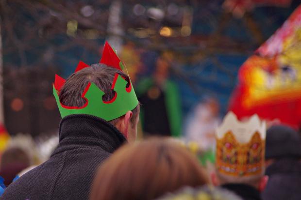 Orszak Trzech Króli - Lubsko - 6 stycznia 2015 #Lubsko #OrszakTrzechKróli #TrzechKróli