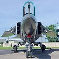 Mikoyan Gurevich MiG-23 MF Flogger B, Poland - Air Force