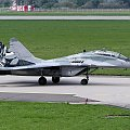 Mikoyan Gurevich MiG-29 UBS Fulcrum, Slovakia - Air Force