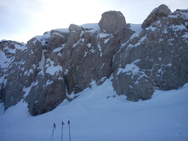 Troghohe 2020 m #Alpy #Austria #Narty #Nassfeld