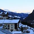 Heiligenblut #Alpy #Austria #Narty #Nassfeld