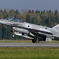 Lockheed Martin F-16 D Fighting Falcon, Poland - Air Force