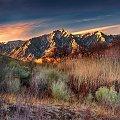 Poranek #góry #przyroda