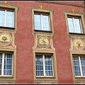 Stein am Rhein-kamienica #architektura