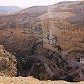Ławra Hozewitów #bóg #cerkiew #chrystus #izrael #jerozolima #jerycho #kościół #nazaret #ZiemiaŚwięta