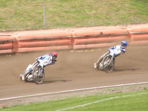 31.05.2015 Speedway Wanda Instal Kraków - Polonia Bydgoszcz