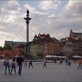 Warszawa: http://www.fotosik.pl/u/ijjn/album/45822/1?show=1 #Warszawa #Starówka #KolumnaZygmuntaIIIWazy