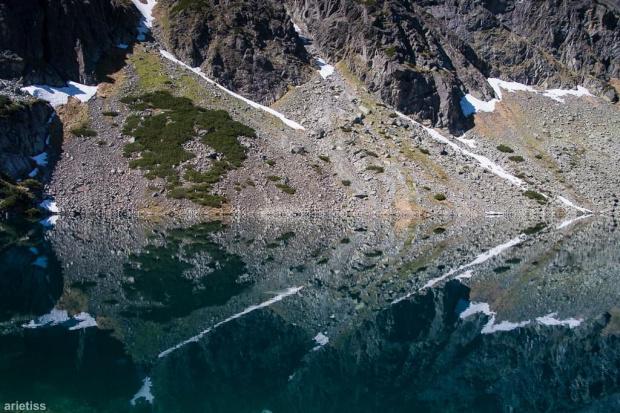 >> #arietiss #góry #krajobraz #Tatry