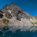 Kościelec... #arietiss #góry #krajobraz #panorama #Tatry