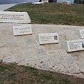 Pomnik Tolerancji wybudowany przez Polaka #izrael #jerozolima #wielkanoc #ZiemiaŚwięta