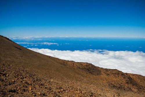 Elevation: 3,718 m
