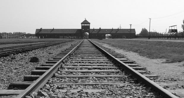 obóz koncentracyjny Oświęcim - Brzezinka