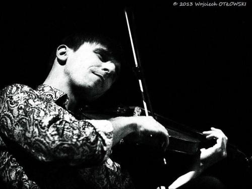 Adam Roszkowski, Suwalski Ośrodek Kultury, Suwalki, 01.10.2013 #myzyka #NoonanSeen #perkusja #Suwalki #SuwalskiOśrodekKultury #RoszkowskiAdam